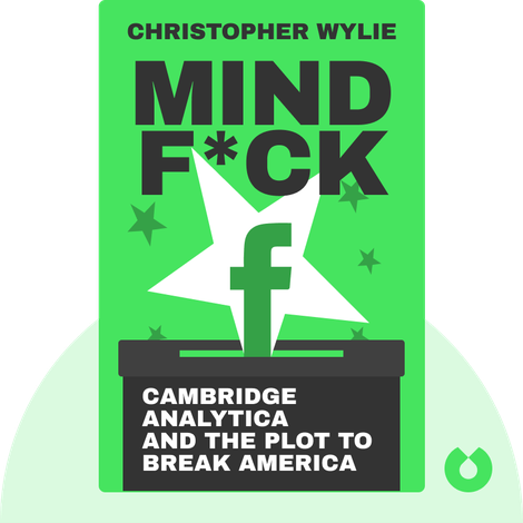 Mindf*ck by Christopher Wylie