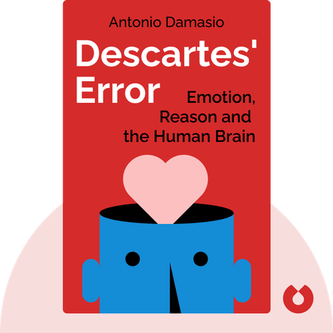 Descartes' Error von Antonio Damasio