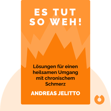 Es tut so weh! by Andreas Jelitto