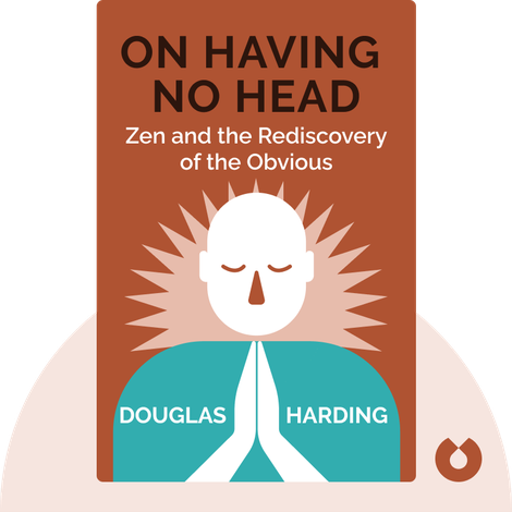On Having No Head by Douglas Harding
