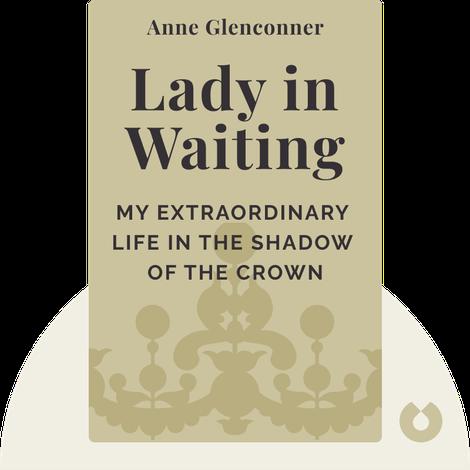 Lady in Waiting von Anne Glenconner