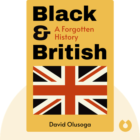 Black and British by David Olusoga