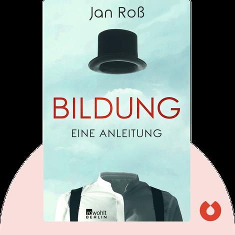 Bildung by Jan Roß
