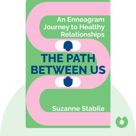The Path Between Us von Suzanne Stabile
