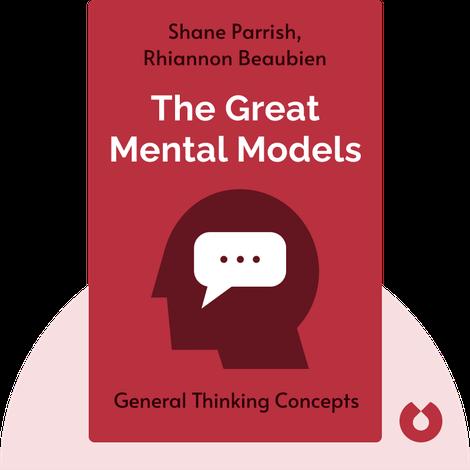 The Great Mental Models by Shane Parrish, Rhiannon Beaubien