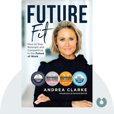 Future Fit by Andrea Clarke