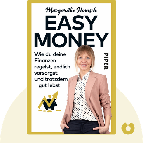 Easy Money by Margarethe Honisch