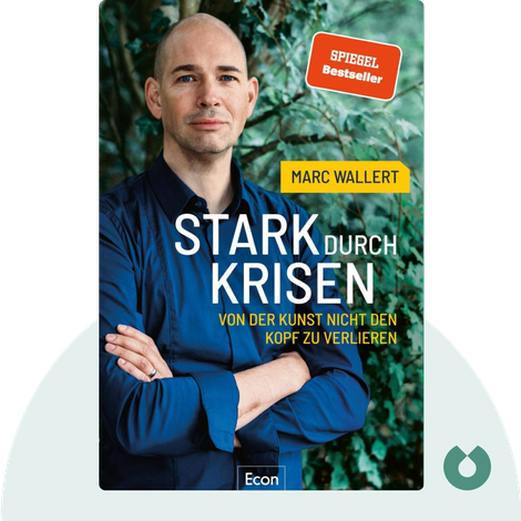 Stark durch Krisen by Marc Wallert