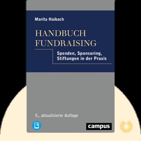 Handbuch Fundraising by Marita Haibach