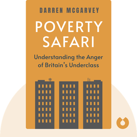 Poverty Safari von Darren McGarvey