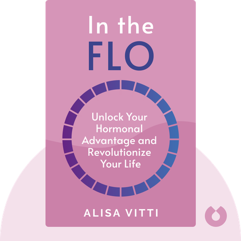 In the FLO von Alisa Vitti