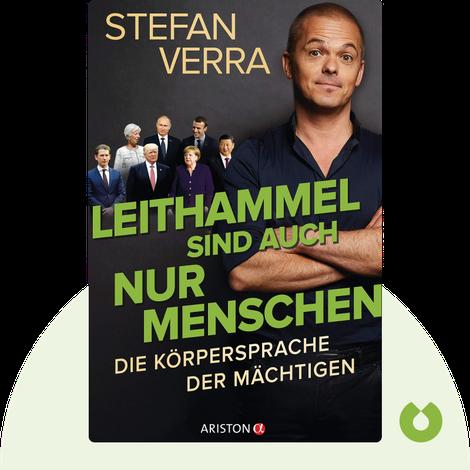 Leithammel sind auch nur Menschen by Stefan Verra
