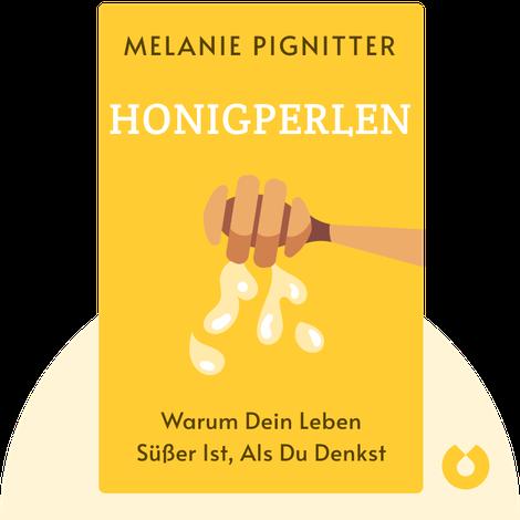 Honigperlen by Melanie Pignitter