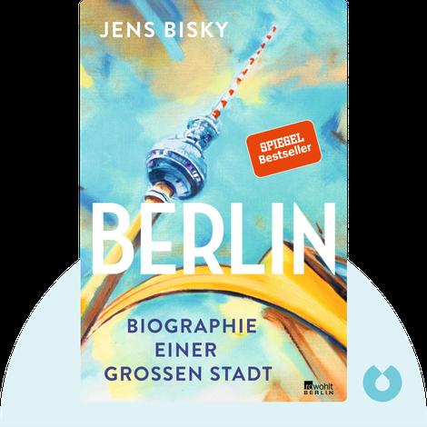 Berlin by Jens Bisky