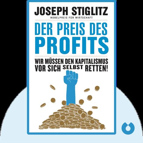 Der Preis des Profits by Joseph Stiglitz