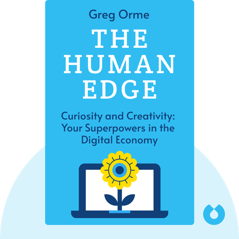 The Human Edge by Greg Orme