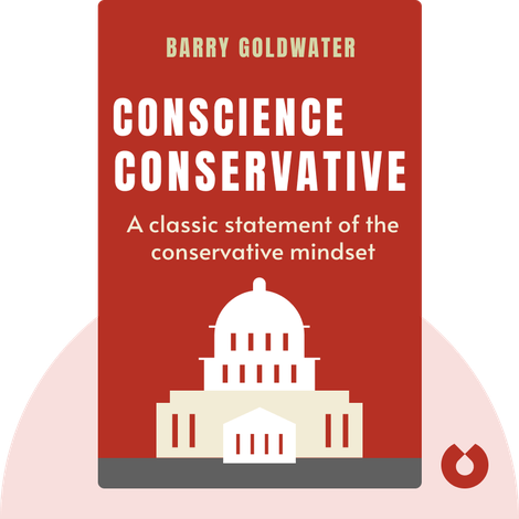The Conscience of a Conservative by Barry Goldwater