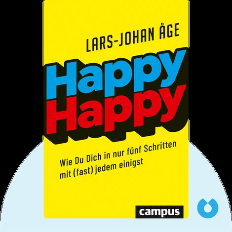 Happy Happy by Lars-Johan Åge