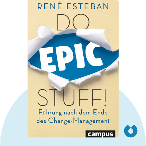 Do Epic Stuff! von René Esteban