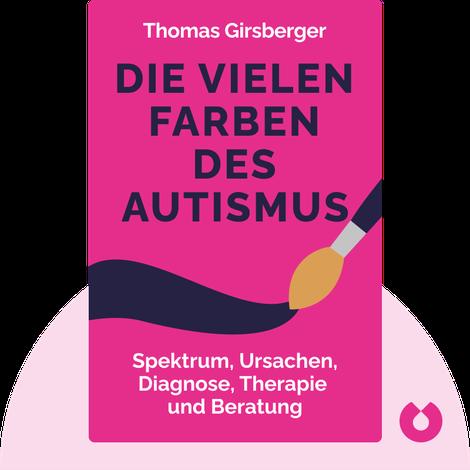 Die vielen Farben des Autismus by Thomas Girsberger