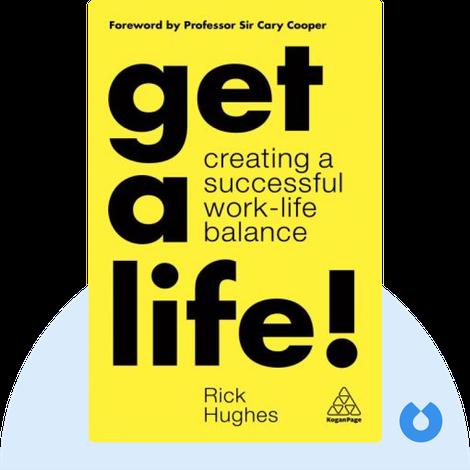 Get a Life! von Rick Hughes
