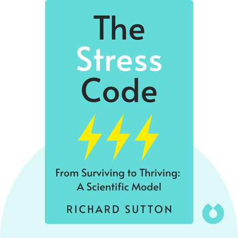The Stress Code by Richard Sutton