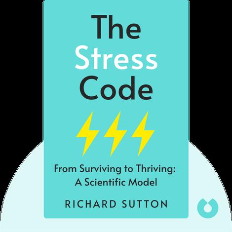 The Stress Code von Richard Sutton