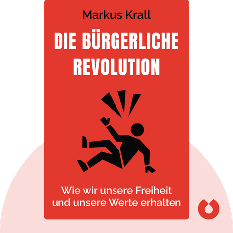 Die bürgerliche Revolution by Markus Krall