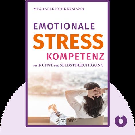 Emotionale Stresskompetenz by Michaele Kundermann
