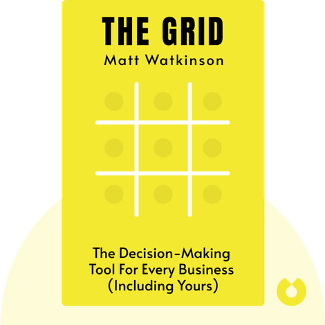The Grid by Matt Watkinson