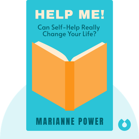 Help Me! by Marianne Power