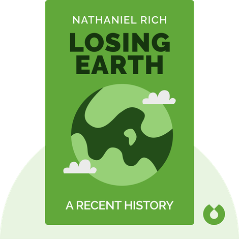 Losing Earth by Nathaniel Rich