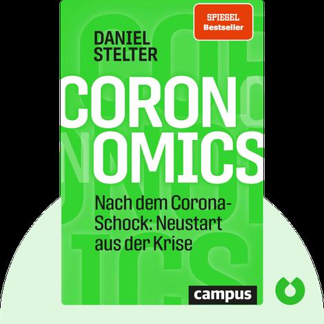 Coronomics von Daniel Stelter