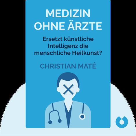 Medizin ohne Ärzte von Christian Maté