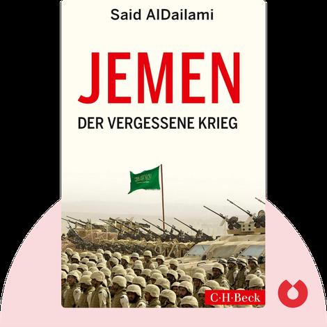 Jemen by Said AlDailami