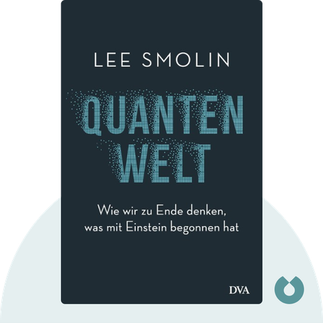 Quantenwelt by Lee Smolin