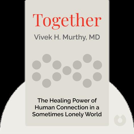 Together von Vivek H. Murthy, MD