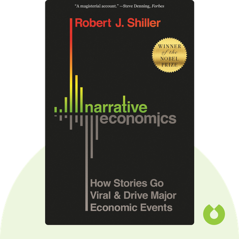 Narrative Economics von Robert J. Shiller