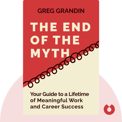 The End of the Myth by Greg Grandin
