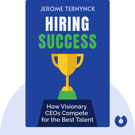 Hiring Success by Jerome Ternynck