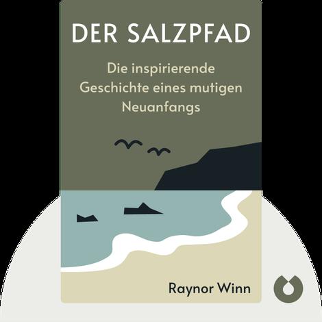 Der Salzpfad by Raynor Winn