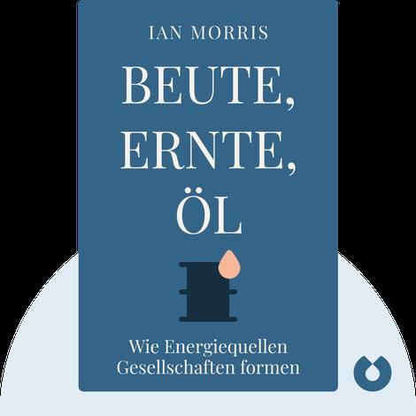 Beute, Ernte, Öl by Ian Morris