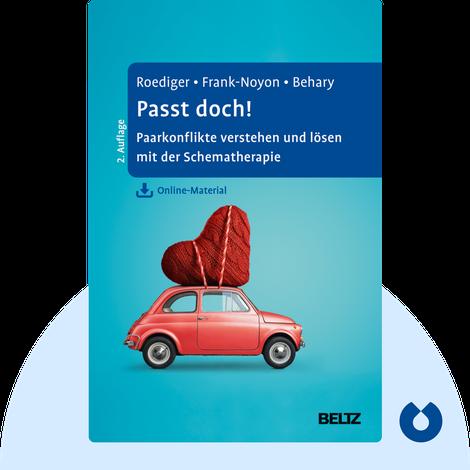 Passt doch! by Eckhard Roediger, Wendy Terrie Behary & Gerhard Zarbock