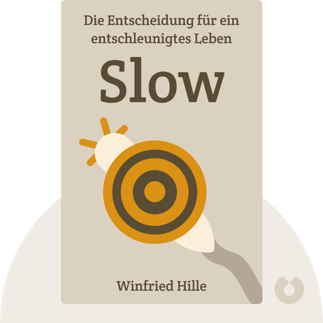 Slow by Winfried Hille