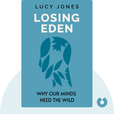 Losing Eden von Lucy Jones