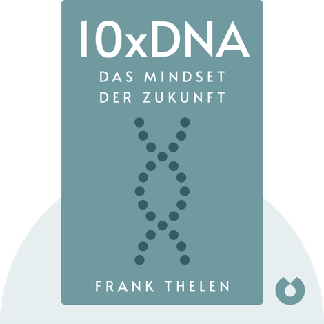 10xDNA by Frank Thelen