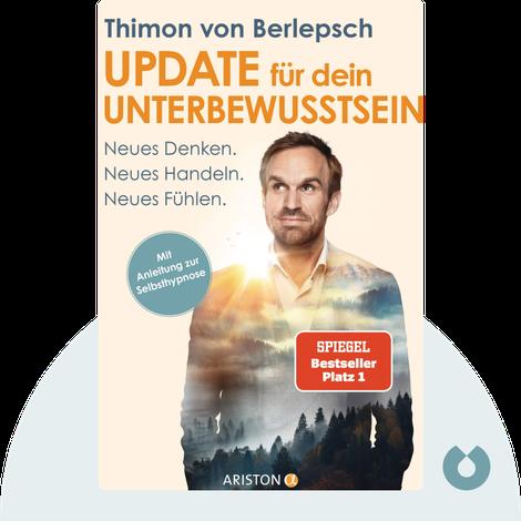 Update für dein Unterbewusstsein von Thimon von Berlepsch