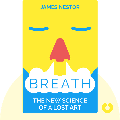 Breath by James Nestor