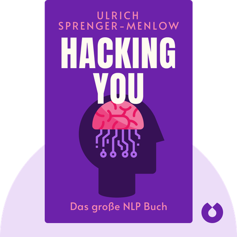 Hacking You by Ulrich Sprenger-Menlow