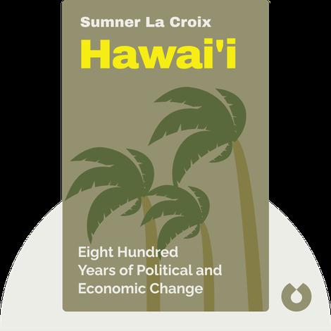 Hawai'i by Sumner La Croix